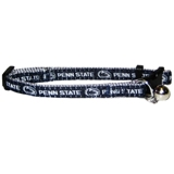 Mirage Pet Products Penn State Nittany Lions Cat Collar