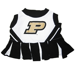 Mirage Pet Products Purdue University Cheer Leading MD