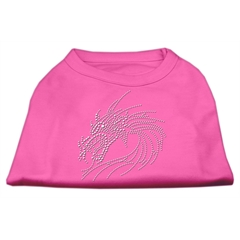 Mirage Pet Products Studded Dragon Shirts Bright Pink M (12)