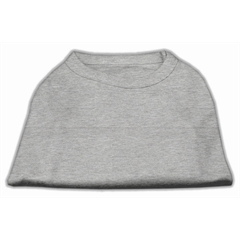 Mirage Pet Products Plain Shirts Grey XS (8)