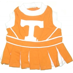 Mirage Pet Products Tennessee Vols Cheer Leading SM