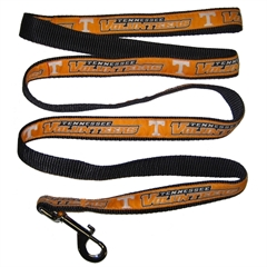Mirage Pet Products Tennessee Vols Leash Medium