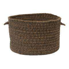 "Hayward - Bark 18""x12"" Utility Basket"