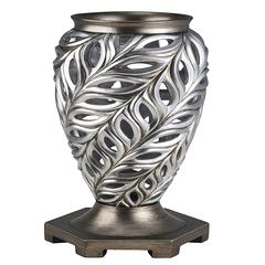 "15.75"" Kiara Decorative Vase"