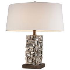 """28"""" Sierra Table Lamp"""