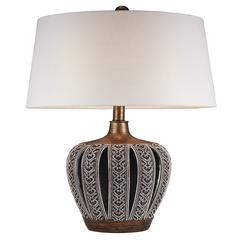"""28.25"""" Everly Table Lamp"""