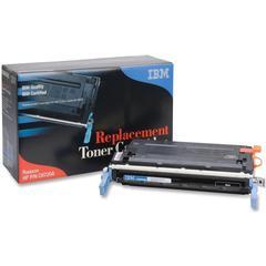IBM Remanufactured Toner Cartridge - Alternative for HP 641A (C9720A) - Laser - 9000 Pages - Black - 1 Each