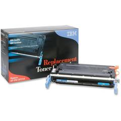IBM Remanufactured Toner Cartridge - Alternative for HP 641A (C9721A) - Laser - 8000 Pages - Cyan - 1 Each