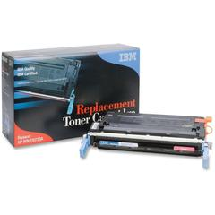 IBM Remanufactured Toner Cartridge - Alternative for HP 641A (C9723A) - Laser - 8000 Pages - Magenta - 1 Each