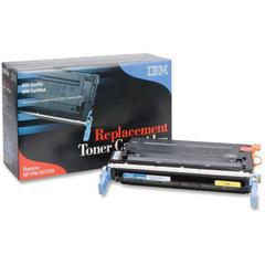 IBM Remanufactured Toner Cartridge - Alternative for HP 641A (C9722A) - Laser - 8000 Pages - Yellow - 1 Each