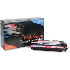 IBM Remanufactured Toner Cartridge - Alternative for HP 309A (Q2673A) - Laser - 4000 Pages - Magenta - 1 Each