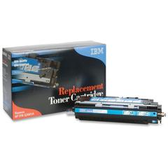 IBM Remanufactured Toner Cartridge - Alternative for HP 311A (Q2681A) - Laser - 6000 Pages - Cyan - 1 Each