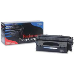 IBM Remanufactured Toner Cartridge - Alternative for HP 53X (Q7553X) - Laser - 7000 Pages - Black - 1 Each