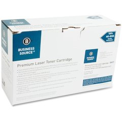 Business Source Remanufactured Toner Cartridge - Alternative for Canon (FX-7) - Laser - 4500 Pages - Black - 1 Each