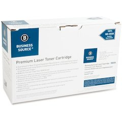 Business Source Remanufactured Toner Cartridge - Alternative for Canon (L50) - Laser - 5000 Pages - Black - 1 Each