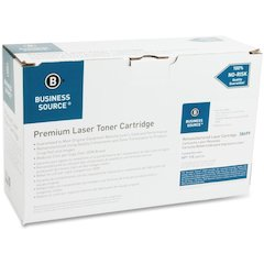 Business Source Remanufactured Toner Cartridge - Alternative for HP 11X (Q6511X) - Laser - 12000 Pages - Black - 1 Each