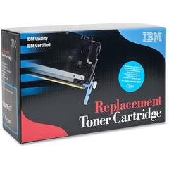 IBM Remanufactured Toner Cartridge - Alternative for HP 502A (Q6471A) - Laser - 4000 Pages - Cyan - 1 Each