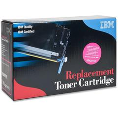 IBM Remanufactured Toner Cartridge - Alternative for HP 502A (Q6473A) - Laser - 4000 Pages - Magenta - 1 Each