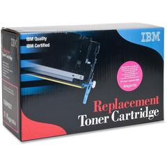 IBM Remanufactured Toner Cartridge - Alternative for HP 503A (Q7583A) - Laser - 6000 Pages - Magenta - 1 Each