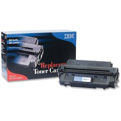 IBM Remanufactured Toner Cartridge - Alternative for HP 96A (C4096A) - Laser - 5000 Pages - Black - 1 Each