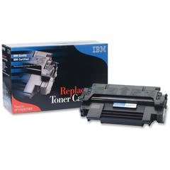 IBM Remanufactured Toner Cartridge - Alternative for HP 98A (92298A) - Laser - 6800 Pages - Black - 1 Each