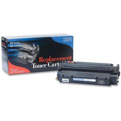 IBM Remanufactured Toner Cartridge - Alternative for HP 13X (Q2613X) - Laser - 4000 Pages - Black - 1 Each