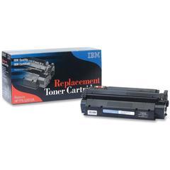 IBM Remanufactured Toner Cartridge - Alternative for HP 13A (Q2613A) - Laser - 2500 Pages - Black - 1 Each