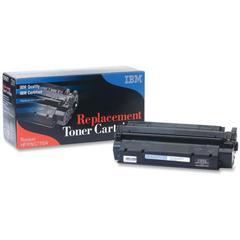 IBM Remanufactured Toner Cartridge - Alternative for HP 15A (C7115A) - Laser - 2500 Pages - Black - 1 Each