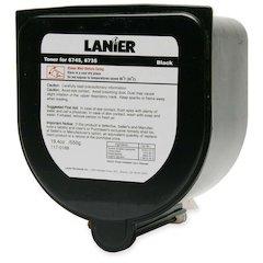 Lanier Original Toner Cartridge - Laser - 18750 Pages - Black - 1 Each