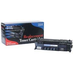 Turbon Remanufactured Toner Cartridge - Alternative for HP 49A (Q5949A) - Laser - 2500 Pages - Black - 1 Each