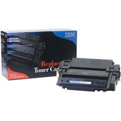 Turbon Remanufactured Toner Cartridge - Alternative for HP 11A (Q6511X) - Laser - 12000 Pages - Black - 1 Each