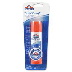 Extra-strength Glue Stick - 0.880 oz - 1 Each
