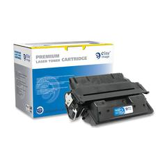 Elite Image Remanufactured High Yield Toner Cartridge Alternative For HP 27X (C4127X) - Laser - 10000 Page - 1 Each