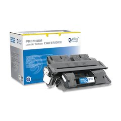Elite Image Remanufactured Toner Cartridge Alternative For Canon FX-6 - Laser - 5000 Page - 1 Each