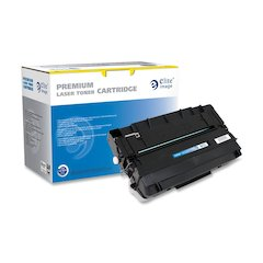 Elite Image Remanufactured Toner Cartridge Alternative For Panasonic UG3313 - Laser - 10000 Page - 1 Each