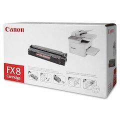 Canon Black Toner Cartridge - Laser - 3500 Pages - 1 Each