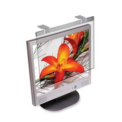 """LCD17 Standard Screen Filter Silver - For 18""""LCD Monitor"""