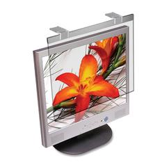 """LCD19 Standard Screen Filter Clear - For 20""""LCD Monitor"""