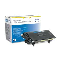 Elite Image Remanufactured Toner Cartridge Alternative For Brother TN540 - Laser - 3500 Pages - 1 Each