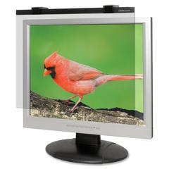 Compucessory LCD Antiglare Filter Black - For 20""