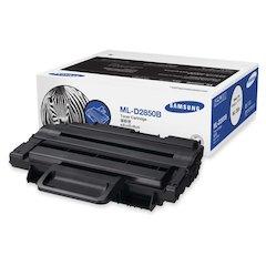 Samsung High Capacity Black Toner Cartridge - Laser - 5000 Pages - 1 Each