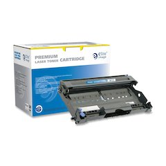Elite Image Remanufactured Drum Cartridge Alternative For Brother DR350 - 1 Each