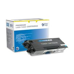 Elite Image Remanufactured Toner Cartridge Alternative For Brother TN550 - Laser - 3500 Page - 1 Each