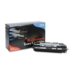 IBM Remanufactured Toner Cartridge - Alternative for HP 308A (Q2670A) - Black - Laser - 6000 Pages - 1 Each