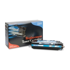 IBM Remanufactured Toner Cartridge Alternative For HP 311A (Q2681A) - Laser - 6000 Page - 1 Each