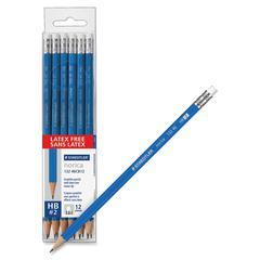 Staedtler Norica HB Pencil - 12 / Dozen