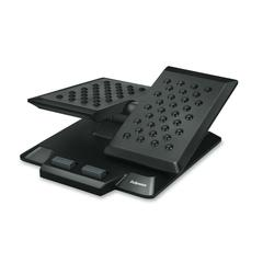"Professional Series Independent Foot Support - Tilt - 16.3"" x 16.3"" x 4.4"" - Black"