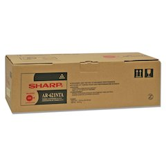 Sharp Black Toner Cartridge - Laser - 83000 Page - 1 Each