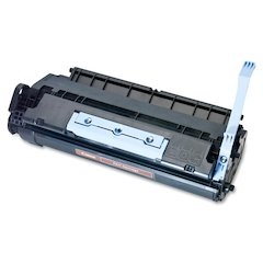 Canon Black Toner Cartridge - Laser - 4500 Pages - 1 Each