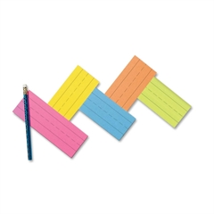 Peacock Super Bright Flash Card - Educational